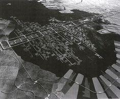 Mi Moleskine Arquitectónico: EL METABOLISMO JAPONÉS