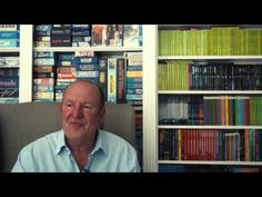 Ian Livingstone introduces his latest Fighting Fantasy book, Blood of the Zombies, published by Wizard Books on 2nd August 2012.