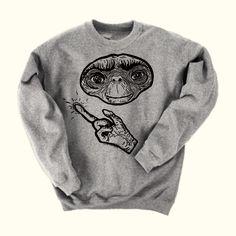 Extraterrestrial Evidence Kids Sweatshirt