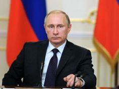 Anunţul de ultimă oră făcută de Vladimir Putin privind SUA şi Siria