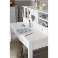 Wooden writing desk in ... - Valentine