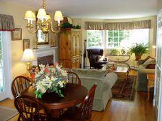 Living Room Furniture Ideas.