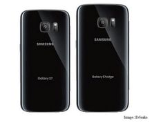 Now the rear panels of #Samsung #GalaxyS7, #galaxys7edge appears in the leaked images #tech