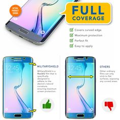 Dolloress 0.26mm Ultra Thin Design Privacy Full Screen Protector Anti-Spy Tempered Glass Anti-Shatter Film For Samsung Galaxy S8 Plus