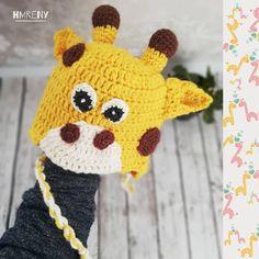 ✨🦒🦒🦒✨ #crochetmania #crochet #yarn #yarnaddict #wool #gift #love #knit #knitlife #knittingtime #knittinginstagram #bhooked #hmreny… Crochet Yarn, Wool, Knitting, How To Make, Handmade, Gifts, Instagram, Thread Crochet, Hand Made