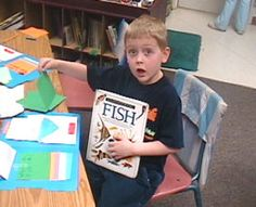 First Grade -- Great ideas for step by step research, including how to organize questions, resources, and facts.