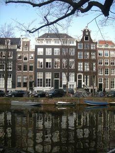Appartement Amsterdam Keizersgracht Binnenstad, € 2.250,- Huurprijs per maand (exclusief)