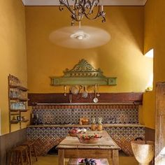 International Interiors: Mad about Mexico