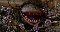 I just love this character... AUDREY 2