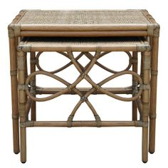 Elise Nesting Table