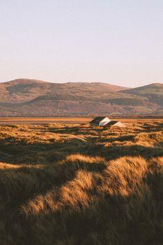 Borth United Kingdom | by Patrick Zacharias