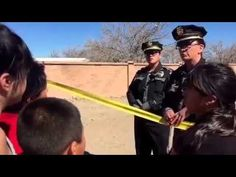 Cops Raid Wrong House and Kill an Innocent Young Man – Steal Witness's P...