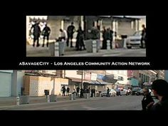 Shocking Video Shows LAPD Cops Shoot Man in Wheelchair With 3 Bean Bag Rounds and a Taser | Alternet