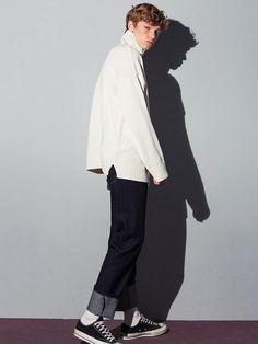 ES. NOCTURNE 2017 F/W Lookbook 베이직한 디자인의 다양한 신상라인