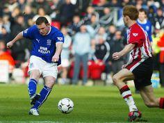 Everton goal to remember: Southampton 3-3 Everton (February 2004)