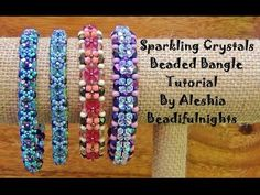 Like me on FaceBook: https://www.facebook.com/aleshia.beadifulnights#!/aleshia.beadifulnights Materials needed: 2 1/2 ft of 8lb. .11 mono for small flower 3f...