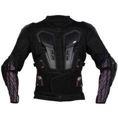 Black EVS G6 Ballistic Jersey Jacket $170 LOVE IT! @ MotorSport