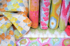 Jessica Swift Patterns | Jessica Swift - Licensed - Fabric Collections-Blomma
