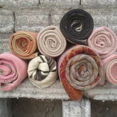 Bolivian frazadas/ rugs