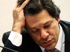 Politização dos protestos criminosos em São Paulo ficou clara no discurso macio de Fernando Haddad