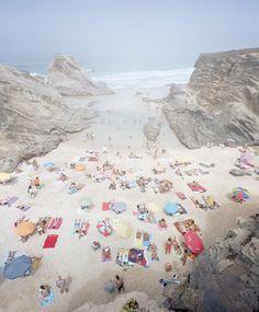 Praia Piquinia 28/08/10 12h20
