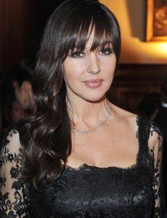 Monica Bellucci Age, Bond Girls, Italian Actress, Italian Beauty, Alexandra Daddario, Most Beautiful Women, Beauty Women, Hair Beauty, Portraits