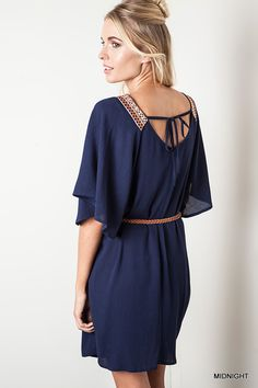 ddf70c76aab For work or play this dress is the perfect addition to your closet!