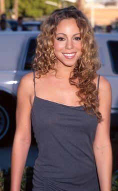2015-02-10 Cultural Influencer Mariah Carey Recording Artist
