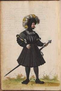 Hofkleiderbuch 2