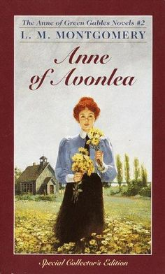 At sixteen Anne is grown up. . . almost. Her gray eyes shine like evening stars, but her red hair is still as peppery as her temper. In the years since she arrived at Green Gables as a freckle-faced o