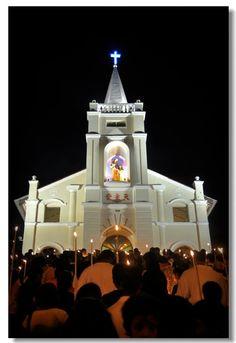 22-28 July 2013 St Anne Festival Bt Mertajam