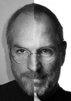 ¿Qué les parece la apariencia de Ashton Kutcher como Steve Jobs? ¿Crees que se parecen?