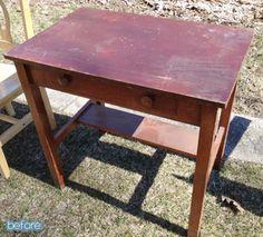 Furniture redo website