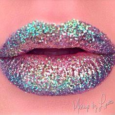 Glitter Splash....
