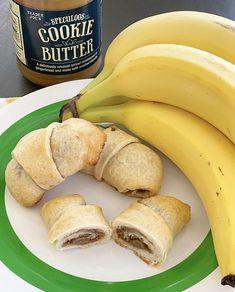 Five Recipes Using Trader Joe's Cookie Butter - Crisp Collective Cookie Butter, Butter Cookies Recipe, Butter Popcorn, Trader Joes Food, Trader Joe's, Brunch Recipes, Dessert Recipes, Trifle Desserts, Chef Recipes