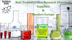 Online Research Chemicals Suppliers & Vendors Europe