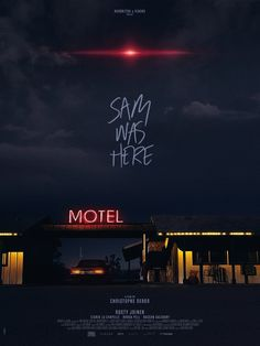 Sam Was Here is a 2016 French-American mystery horror thriller film co-produced and directed by Christophe Deroo, making his feature debut, from a screenplay co-written with Clement Tuffreau. The …