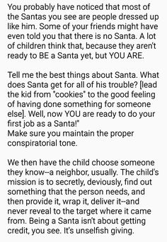 If your kid stops believing in Santa this year... - Album on Imgur