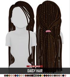 hair kids the sims 4 ~ hair kids girl ; hair kids the sims 4 ; Sims 4 Toddler Clothes, Sims 4 Cc Kids Clothing, Sims 4 Mods Clothes, Toddler Girls, Girl Clothing, Toddler Cc Sims 4, Babies Clothes, Babies Stuff, Children Clothes