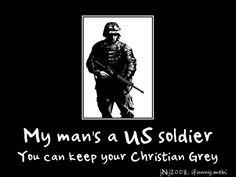 Soldier, Sailor, Marine, Airman or Coastie - None can compare - MilitaryAvenue.com