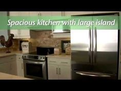 Video Tour of The Robindale Model at Heathwood Traditions French Door Refrigerator, Virtual Tour, French Doors, Kitchen Appliances, Tours, Traditional, Videos, Model, Diy Kitchen Appliances