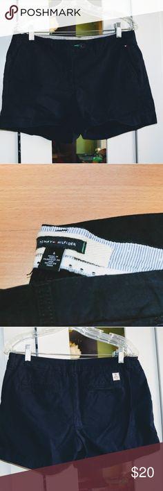 Tommy Hilfiger shorts Gently worn, super comfy Tommy Hilfiger Shorts