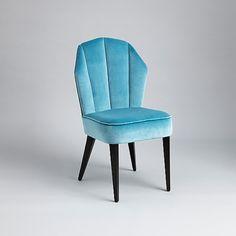 Tom Faulkner: Havana Chair