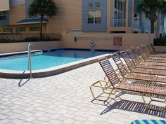 Villa Madeira pool
