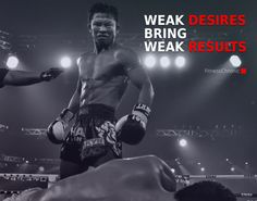 Weak desires bring weak results. Stay strong. ----------------------------------- #fit #fitness #fitstagram #fitnation #fitspiration #fitfam #workout #instafit #training #gainz #health #healthylife #healthyliving #healthylifestyle #motivated #fitspo #work