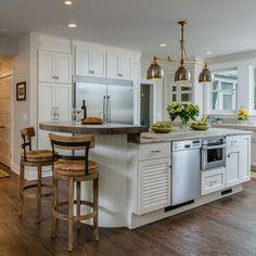 94 Best Kitchens Images On Pinterest Diy Ideas For Home