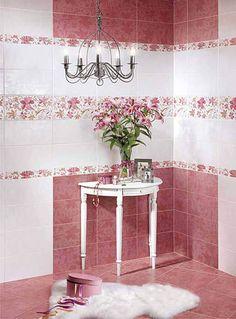 Wall & floor tiles Azori Ирис www. Wall And Floor Tiles, Bath Mat, Flooring, Chair, Furniture, Home Decor, Bathroom, Washroom, Decoration Home