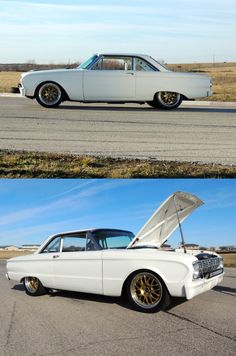 Aaron Kaufman's Ford Falcon Car Ford, Ford Trucks, Car Pictures, Car Pics, Gas Monkey Garage, Ford Fairlane, Ford Falcon, Performance Cars, Modified Cars