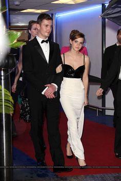 Luke Windsor (and Emma Watson)