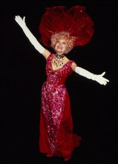 "Tonight - 1-16 in 1964, the Jerry Herman musical ""Hello, Dolly!,"" starring the one-and-only Carol Channing, opened on Broadway at the St. James Theatre. The musical would go on to win ten Tony Awards and play 2,844 performances."